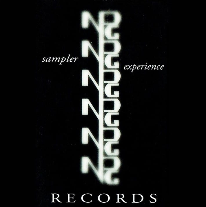 The New Power Generation (Prince) - NPG Records Sampler Experience (1995) CD 7