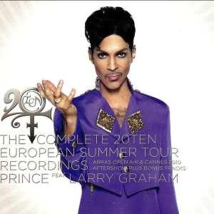 Prince - The Complete 20Ten European Summer Tour Recordings Vol. 2 (#SAB 384-387) (2010) 4 CD SET 67