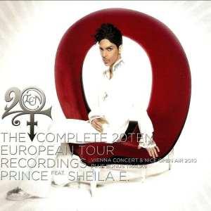 Prince - The Complete 20Ten European Summer Tour Recordings Vol. 4 (#SAB 392-395) (2010) 4 CD SET 69