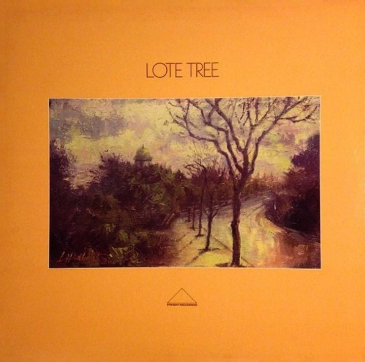 Seals & Crofts - Lote Tree (1980) CD 7
