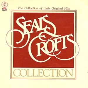 Seals & Crofts - The Seals & Crofts Collection (K-Tel Records) (EXPANDED EDITION) (1979) CD 2
