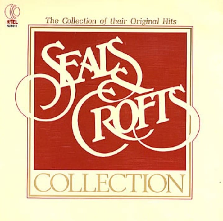 Seals & Crofts - Lote Tree (1980) CD 10