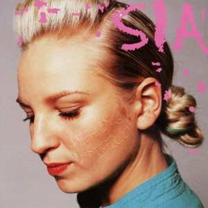 Sia Furler - (Sia) Healing Is Difficult (UK Edition) (2001) CD 4