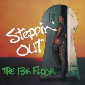 The 13th Floor - Steppin' Out (1977) CD 18