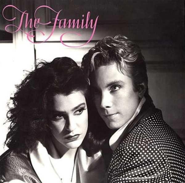 The Family - The Family (Prince) (EXPANDED EDITION) (1985) CD 1