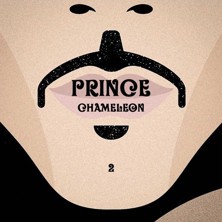 Prince - Chameleon Vol. 2 (Demos, Outtakes & Studio Sessions) (CD) 8