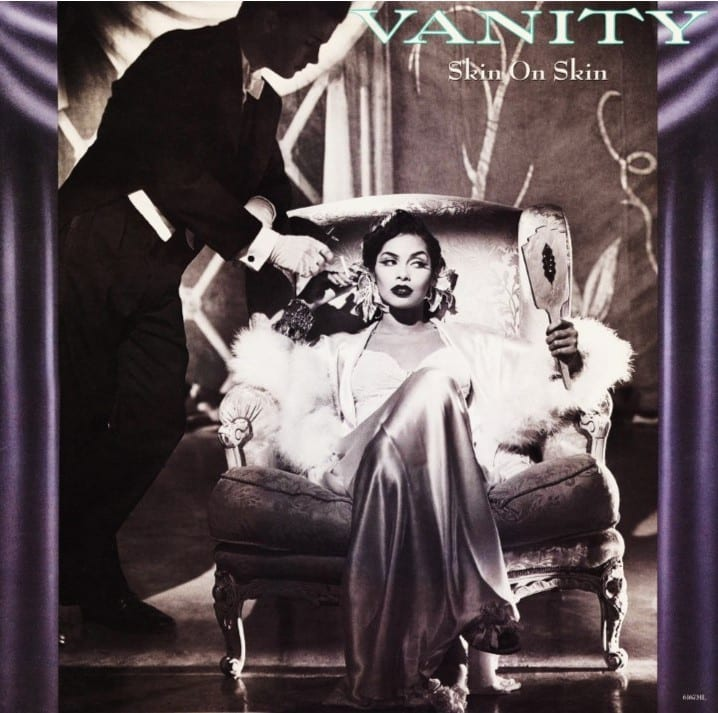 Vanity - Skin On Skin (EXPANDED EDITION) (1986) 2 CD SET 10