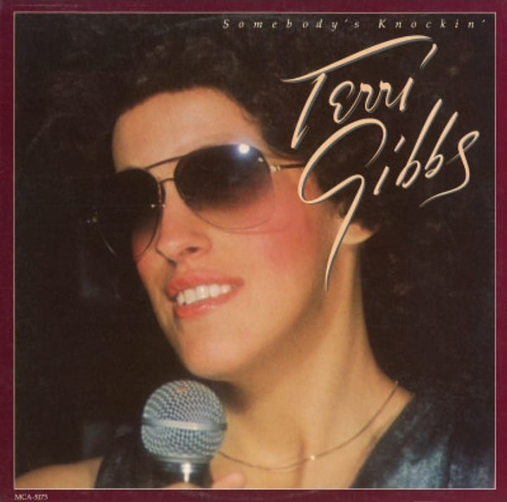 Terri Gibbs