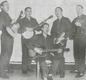 Chan Daniels at far right