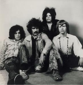 Steve Knight at far right
