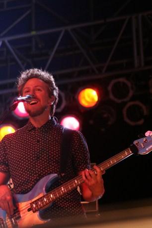 Bassist Joseph Karnes