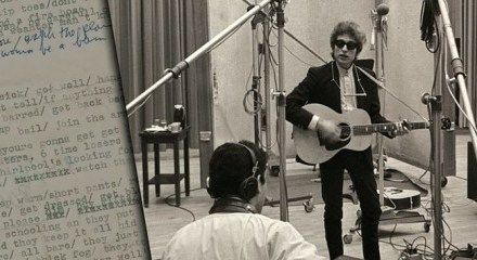 The Bob Dylan Archive to be permanently housed in Tulsa