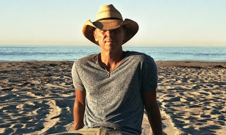 Kenny Chesney inches two songs into Top 10 simultaneously