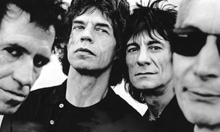 The Rolling Stones at Chess 55th anniversary celebrated with display
