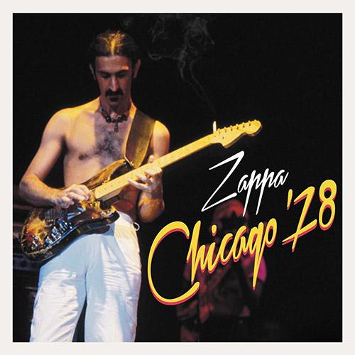 Frank Zappa - Chicago '78