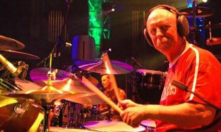 AXS TV pays tribute to Allman Bros Band's Butch Trucks