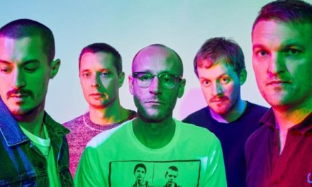 Cold War Kids announce double career-spanning anthology