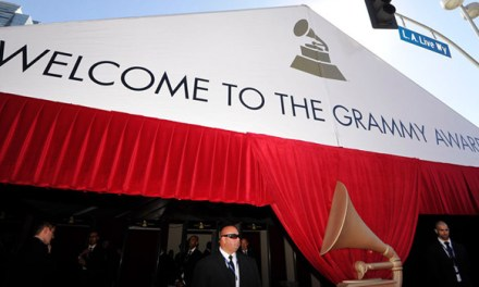 VIP experiences among GRAMMY Charity Online Auctions