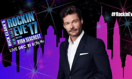 Lionel Richie Las Vegas performance added to 'NYRE'