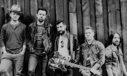Old Dominion announces Meat And Candy Fall Tour