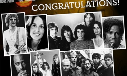 2017 Rock and Roll Hall of Fame Inductees revealed