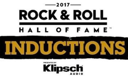 Journey, Pearl Jam among 2017 Rock Hall of Fame nominees