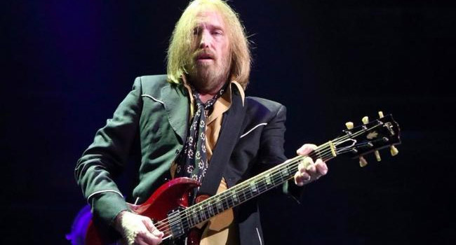 Tom Petty cause of death revealed