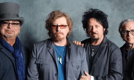 Toto announces 40th anniversary tour, new compilation