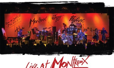 Toto 'Live At Montreux 1991' announced for Sept 16th