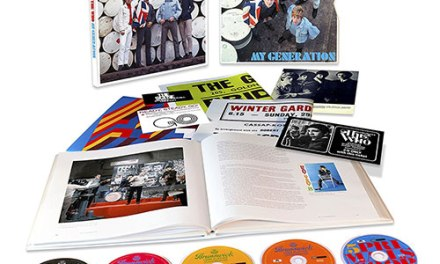 The Who announces 'My Generation' Deluxe Edition