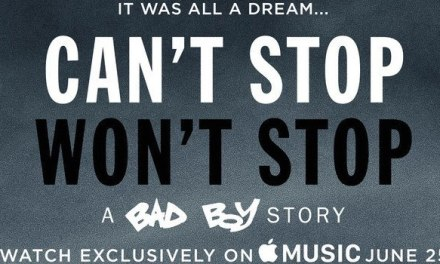 Apple Music to distribute 'A Bad Boy Story'