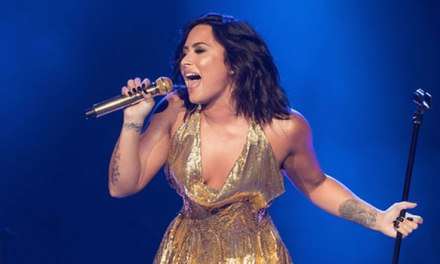 Demi Lovato, The Band Perry, others raise $2 million for charity