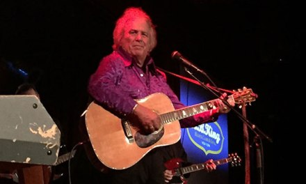 Don McLean's music transcends generations at New York City concert