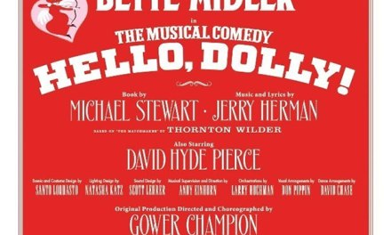 Bette Midler featured on New Broadway 'Hello, Dolly!' soundtrack