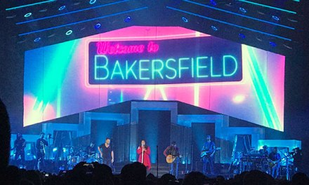 Lady Antebellum 'Look Good' during tour opening night
