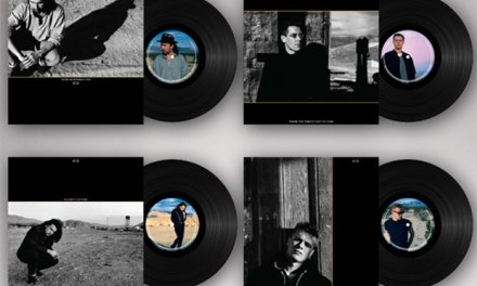 U2 celebrates The Joshua Tree 2017 Tour with special offerings