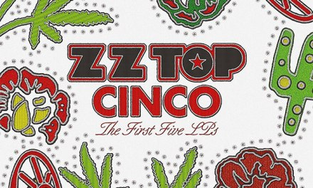 ZZ Top to release first five albums on 180-gram LP