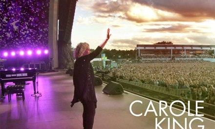 'Carole King – Tapestry: Live at Hyde Park' detailed