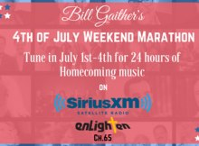 Bill Gaither's 4th of July Gaither Homecoming Weekend Marathon