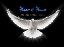 The Isley Brothers & Santana - Power of Peace