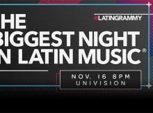 18th Annual Latin Grammy Awards