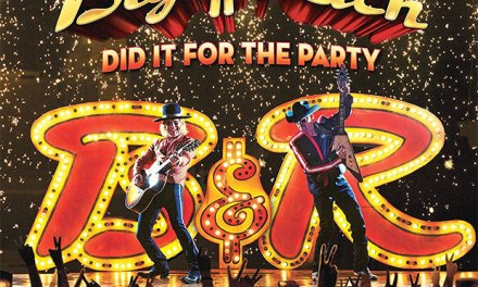 Big & Rich announce 'Did It For The Party' for Sept 15th