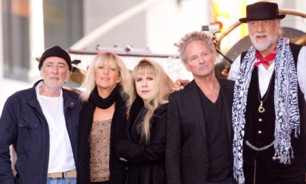Additional Fleetwood Mac MusiCares tribute performers announced