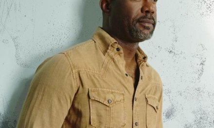 Darius Rucker announces 'When Was The Last Time' for Oct 20th