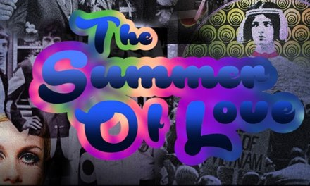 AXS TV celebrating Summer of Love with month-long programming