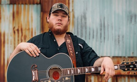 Luke Combs announces 'This One's For You' Deluxe Edition