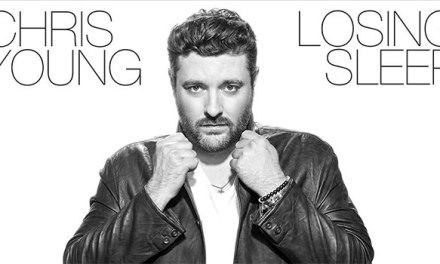 Chris Young, Cracker Barrel team for 'Losing Sleep' Deluxe Edition