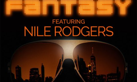 New George Michael single featuring Nile Rodgers released