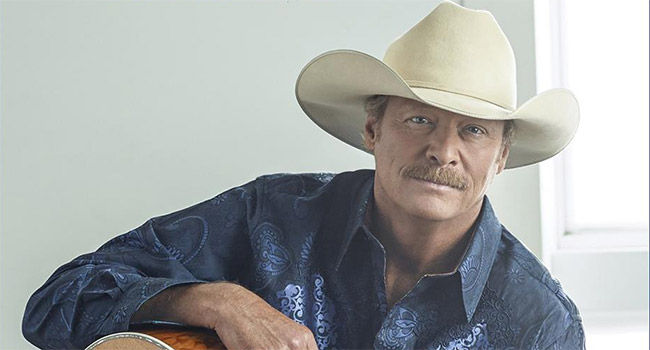 Alan Jackson releases new music ahead of Country Music HoF Induction