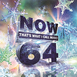 NOW That's What I Call Music Volume 64